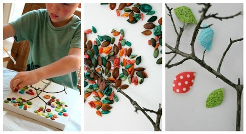 fall-tree-craft-projects.semillas