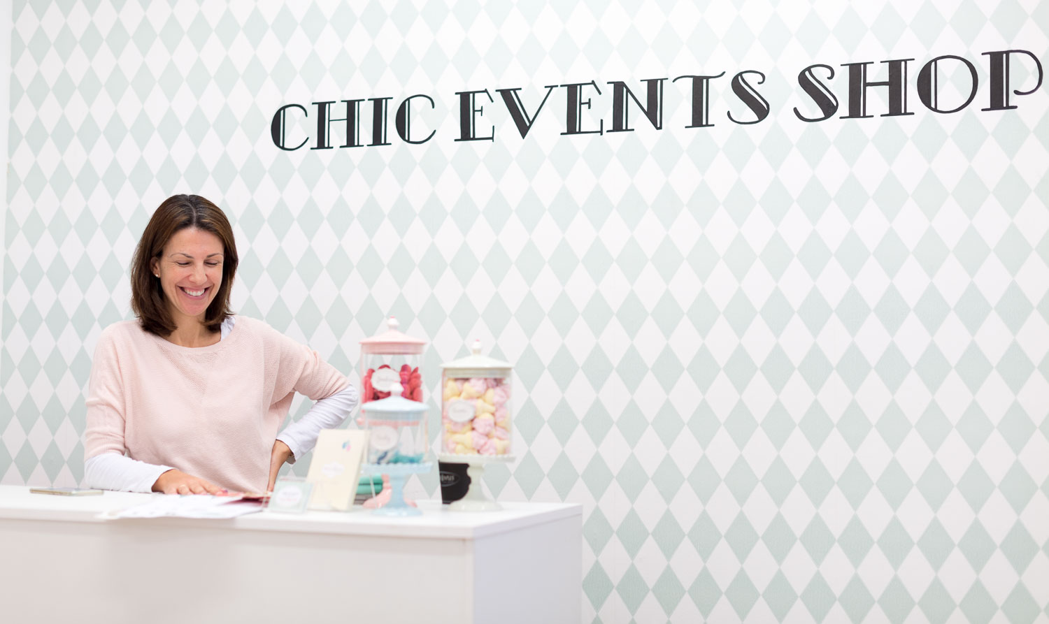 Chic Events Shop 1