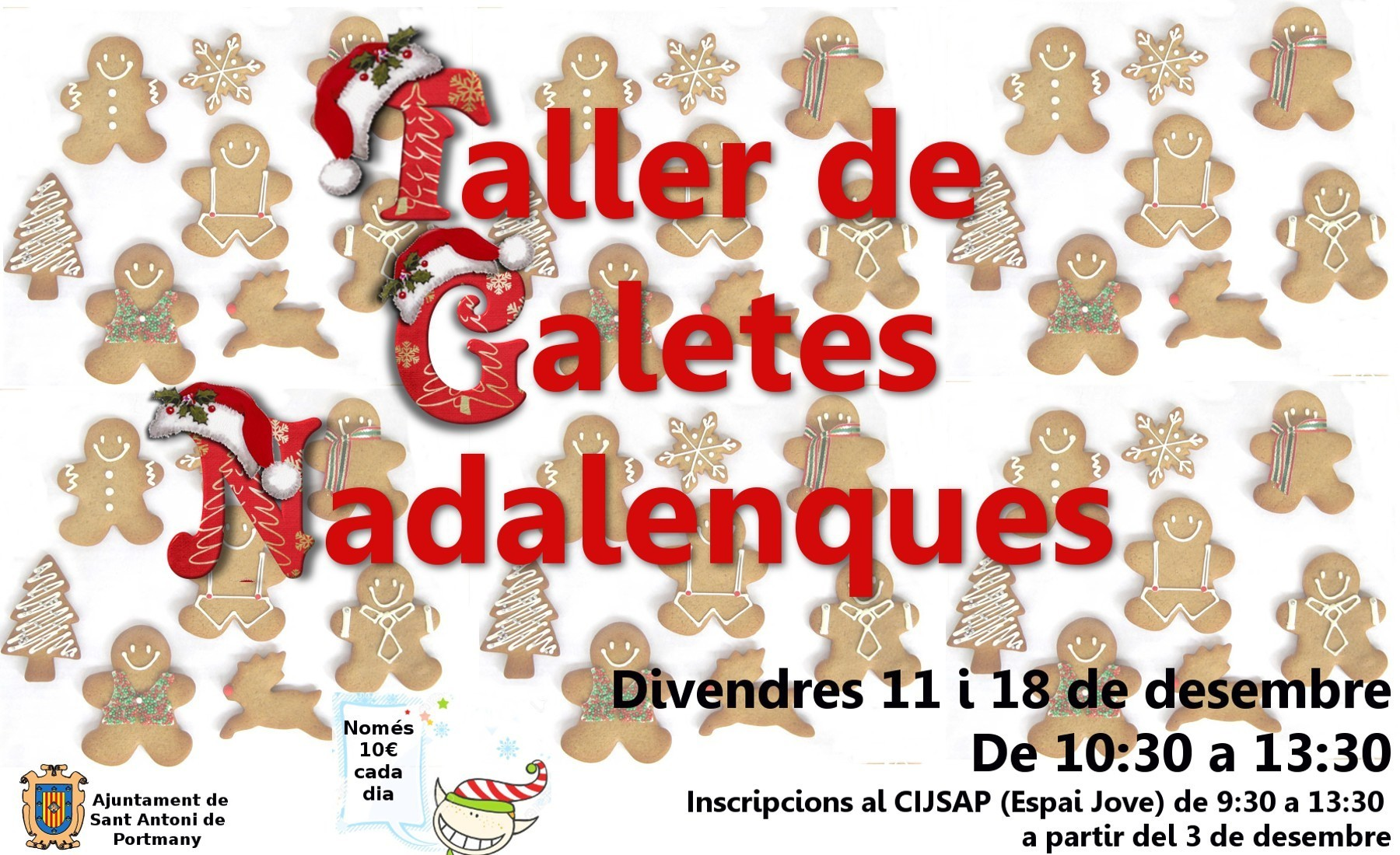 GaletesNadalenques cartell